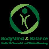 Logo BodyMind & Balance